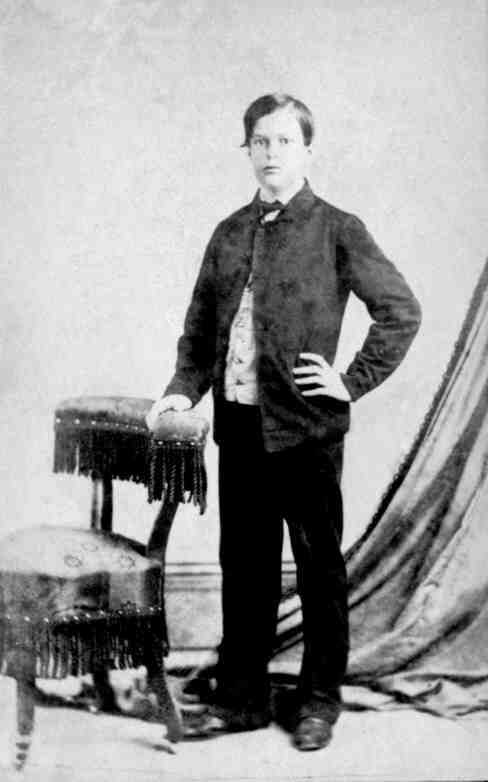 Edward  (421 KB) c. 1866-1867  (Click on Picture to View Full Size)